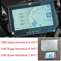 $enCountryForm.capitalKeyWord Australia - For KTM 1290 Super Adventure R S T 2017 Cluster Scratch Protection Film Screen Protector Instrument Dashboard 2 suits