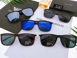 $enCountryForm.capitalKeyWord Australia - Brand Designer Polarized Cat Eye Sunglasses for Men Women High Quality Sports Sun Glass polaroid lens Gafas de sol with Full Accessories