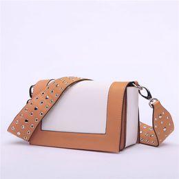 $enCountryForm.capitalKeyWord Australia - Hot Sale Women Shoulder Bag Hollow Out Strap Genuine Leather Women Handbag Fashion Brand Designer Lady Totes Bolsa Female Sac