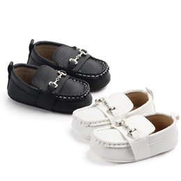 Metal Sneakers Australia - Baby Shoes Toddler Metal First Walkers 2019 Fashion Toddler Infants Shoes Canvas Sneaker
