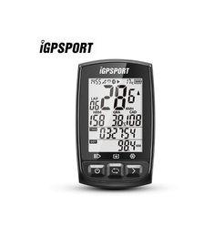 cycling computer stopwatch 2019 - New IGPSPORT IGS50E Waterproof IPX7 Bike Computer GPS ANT+ Wireless Speedometer Bicycle Digital Stopwatch Cycling Speedo