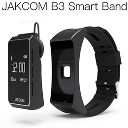 Phone call video online shopping - JAKCOM B3 Smart Watch Hot Sale in Smart Watches like gp video animal b58 smart watch nfc