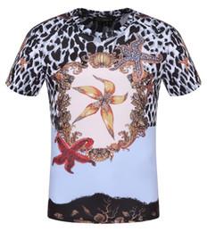 Sports T Shirt Pattern Print Australia - 2019 The Latest Best-Selling Luxury designer Medusa T-shirt Fashion Casual Animal Printing pattern Tshirt Hip hop outdoor sport Tee Tops
