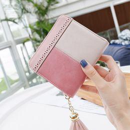 License Holders Australia - New 40 Card Slots Women Card Holders High Capacity Fashion Driver License Brand Female Wallet Patchwork Fresh Card Holder