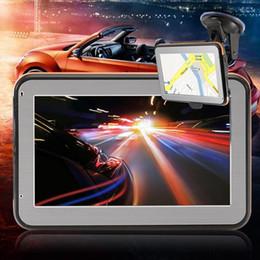 $enCountryForm.capitalKeyWord Australia - 4.3 Inch Car Portable GPS Navigator System multimedia car Map Various Language Player Vehicle GPS Navigation Accessory