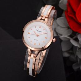 Cheap Ladies Watch Bracelet NZ - Cheap Fashion Quartz Dress Rhinestone Watch Women Watches Ladies Bracelet Dress Wristwatches Steel Strap New Watch