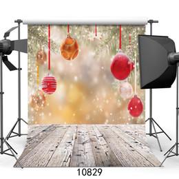 Digital Christmas Backdrops Australia - Vinyl Custom Photography Backdrops Prop digital printed Vertical Christmas day theme Photo Studio Background JLT-10829