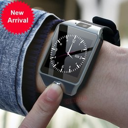 $enCountryForm.capitalKeyWord NZ - Getihu Dz09 Smartwatch Smart Watch Digital Men Watch For Apple Iphone Samsung Android Mobile Phone Bluetooth Sim Tf Card Camera