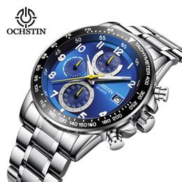$enCountryForm.capitalKeyWord Australia - 2019 New Ochstin Reloj Hombre Watch Men Sport Quartz Fashion Leather Clock Montre Homme Men Watch Top Brand Luxury Big Dial Busi SH190730