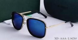 $enCountryForm.capitalKeyWord Australia - 2019 High quality Polarized lens pilot Fashion Sunglasses For Men and Women Brand designer Vintage Sport Sun glasses