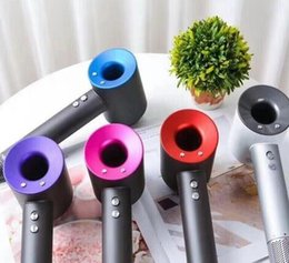 sale ceramic hair straightener Australia - New Arrival Hair Dryer Professional Salon Tools Blow Dryer Heat Super Speed Blower Dry Hair Dryers UK US EU Plug Sale Outlet