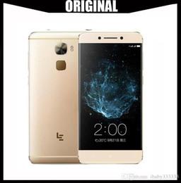 "Discount letv tv - Original Letv LeEco Le Pro 3 X720 4G RAM 64G ROM Snapdragon821 Quad Core 5.5"" Dual SIM 16MP 4070mAh 4G LTE CellPhon"