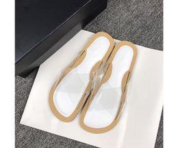 $enCountryForm.capitalKeyWord Australia - 2019 Designer Designer Slippers Women Sandals Girl Luxury Shoes Sandals Casual Fashion Slides Flip Flops Slipper rf190608