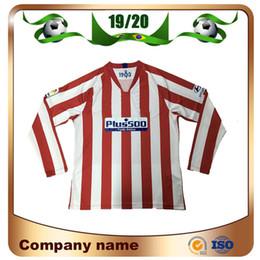 Jersey diego costa online shopping - 19 Long sleeves Madrid SAUL Soccer Jersey Home KOKE JOAO FELIX Soccer Shirt CORREA LEMAR DIEGO COSTA Football uniforms