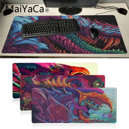 $enCountryForm.capitalKeyWord Australia - Maiyaca The most fire Hyper CS GO Desktop Pad Game Mousepad Large Lockedge alfombrilla gaming Mouse pad gamer PC Computer mat