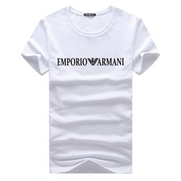 Wholesale true religions Brand T Shirt D Pring Mens Youth Fashion Casual Personality Color with Letter Printing Round Neck Short Sleeve Bottoming T S