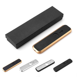 Smoking penS online shopping - New Genius Pipe Dry Herb Smoking Pipe powerful magnet Portable Vape Pen Kit E Cigarette Vape Herbal Vaporizers With Retail Box