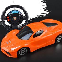$enCountryForm.capitalKeyWord Australia - 1:24 Toys Car 2 Channel Steering Wheel Simulation Remote Control Cars Children Wireless Flexible Model Toys Kid Gift Unique 11 2xd N1