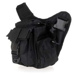 $enCountryForm.capitalKeyWord Australia - Outdoor Backpack Tactical Shoulder Bags Men's Bag Molle Pouch Shoulder Strap Bag Travel Camera Carry Waist