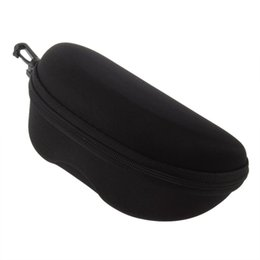 $enCountryForm.capitalKeyWord Australia - Portatble Hard Glasses Case Sunglasses Storage Box With Zipper Full-end Protection Press-resistant HOT SALE Dropshipping