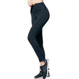 $enCountryForm.capitalKeyWord UK - Fashion-2019 Women Yoga Outfits Sports Clothes Ladies Sports Full Leggings Ladies Pants Exercise Fitness Wear Girls Brand Running Leggings