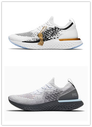 61d4602c2 Art of Champion Copper Flash Epic React Running Shoes Trainers Mens Racing  Runner Men Women Personality Trainer Comfort sports sneakers 9b