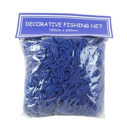 $enCountryForm.capitalKeyWord UK - 1x2m Office Decorative Net Lightweight Summer Party Favor Swimming Pool Hanging Game Room Displays Durable DIY Windows Home