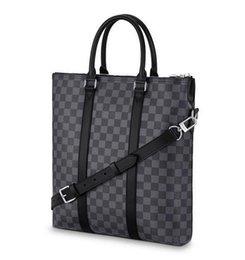 $enCountryForm.capitalKeyWord UK - 2019 Anton Tote N40000 Men Messenger Bags Shoulder Belt Bag Totes Portfolio Briefcases Duffle Luggage
