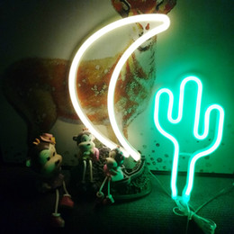 $enCountryForm.capitalKeyWord Australia - Star Fairy LED StarFairy Neon Sign Led Light USB Battery Powered Night Lamp Neon Pink Light Children Room Wall Decoration