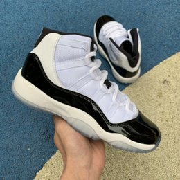 premium selection bced1 2f2a0 Sale baSketball ShoeS online shopping - Concord s Basketball Shoes Zapatos  Men Running Shoes Concord Platinum