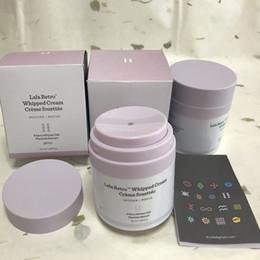 Droshipping New Skincare Merk Lala Retro Whippied Cream en Protini Polypeptide Cream 50ml / 1.69 FL.OZ op voorraad