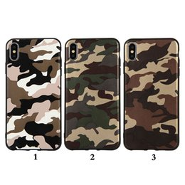 $enCountryForm.capitalKeyWord UK - Army Camo Camouflage Silicone Back Phone Cover Case For Samsung J4 J2 Core J6 Plus J6 Prime J8 2018 Soft TPU Capa Funda Coque