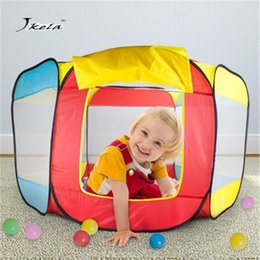 Safer Products Australia - Baby Bed Fence Plastic Home Safety Gate Products child Care Safe Foldable Playpens Game Pool of Balls for Kids Gifts1m 1.2m 1.5m