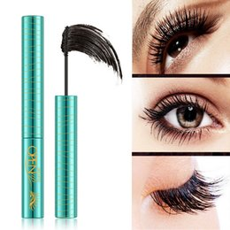 $enCountryForm.capitalKeyWord Australia - silk fiber lash Mascara for eyelash Long lasting Black Lash Eyelash Extension Waterproof Eye Makeup Tool tusz do rzes curling