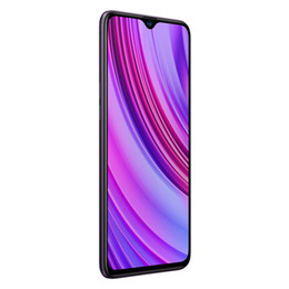 """Original Realme X Lite 4G LTE Cell Phone 6GB RAM 64GB 128GB ROM Snapdragon 710 Octa Core Android 6.3"""" Full Screen 25.0MP Smart Mobile Phone on Sale"""