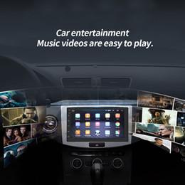 $enCountryForm.capitalKeyWord Australia - 7 Inch Screen MP5 Player Entertainment Bluetooth WIFI Voice Control Quad Core Multimedia HD Car Stereo GPS Navigation