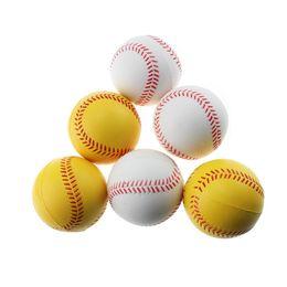 $enCountryForm.capitalKeyWord NZ - CRESTGOLF 6pcs Per Pack 70mm Foam Sponge Golf Practice Balls Practice Training Balls Balle de golf Pelotas Ballen