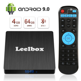 Wifi lan online shopping - Leelbox Google TV Box Q4 Max G G Smart Android TV Box HDMI2 G G WiFi LAN BT4 K H Media Player