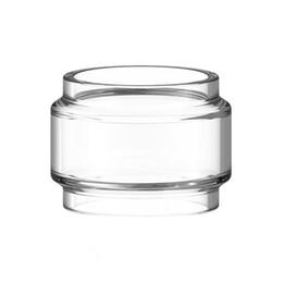 Eu Glass Australia - DHL Fast Shipping Bulb Pyrex Glass Tube 5ml EU 2ml for TFV-Mini V2 Tank Atomizer Fit R-Kiss Starter Kit 200W
