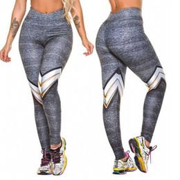 Discount snake print leggings - Women Clothes Designer Leggings for Women High Waist Snake skin print Yoga Push Up digital printing Leggings Fitness Pan