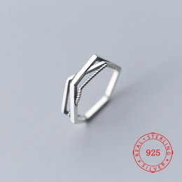 $enCountryForm.capitalKeyWord Australia - Size 5 ~ 7.5 Antique Real 925 Sterling Silver Rings Collection Fashion Jewelry gift Women Vintage Unique Punk Bohemian Free Shipping