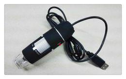 $enCountryForm.capitalKeyWord Australia - USB 8 LED Digital Camera Microscope Endoscope Magnifier 50X~100X Magnification Measure Video Camera