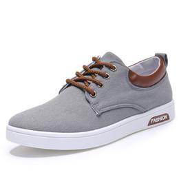 $enCountryForm.capitalKeyWord Canada - Men Shoes 2018 Mens Casual Man flats Breathable Mens fashion Classic shoes Mens canvas Free Shipping