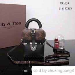 $enCountryForm.capitalKeyWord NZ - Camera Box Handbag M43039 Handbags Shoulder Messenger Totes Iconic Cross Body Bags Top Handles Clutches Evening