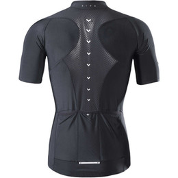 Fast Road Bicycles Australia - PRO TEAM AERO CYCLING Jerseys Short Sleeve Bicycle Gear Race Fit Cut Fast Speed Road Bicycle Top Jersey