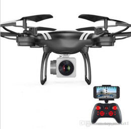 Helicopter remote control toy camera online shopping - Aerial remote control drone and MP camera HD video RTF Quadcopter drone remote control helicopter drone aircraft toy