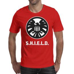 f21ef0fea Discount captain marvel t shirt - Captain-Cosplay-Marvel-Shield-Logo-