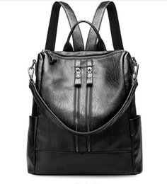 2019 новые Monogrram Галактики Альфа холст унисекс рюкзак мужчины дорожные сумки женщины рюкзак ранец воловья кожа ранец наплечная сумка на Распродаже