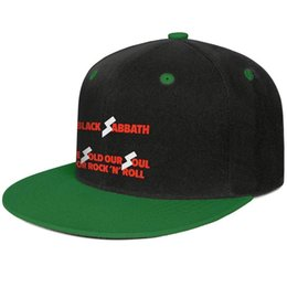 $enCountryForm.capitalKeyWord Australia - Black Sabbath We Sold our Souls For Rock Design Hip-Hop Caps Snapback Flat Brim Trucker Hats Sun Protection Adjustable