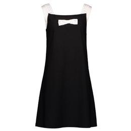 $enCountryForm.capitalKeyWord UK - Strap Mini Dress Women Summer 2019 Chic School Street Hipster Goth A Line Sweet Bow Cute Young Girl Casual Black Short Dresses